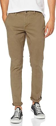 Only & Sons Mens Onstarp Washed Pk 3726 Noos Trouser, Purple (Kangaroo Kangaroo), 44 /L32 (Size: 31)