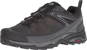 Salomon X Ultra 3 LTR GTX Shoes Men Phantom/Magnet/Quiet Shade Shoe Size UK 11,5 | EU 46 2/3 2019