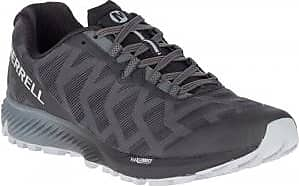 Merrell Mens Agility Synthesis Flex Trail-Running Shoes