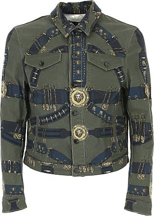 41399af022e Vestes Versace®   Achetez jusqu  à −58%