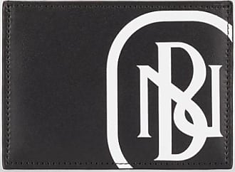 Neil Barrett Split Monogram Four Slots Cardholder