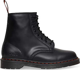 Dr. Martens Dr martens Beams x babylon 1460 boots BLACK/ORANGE 36
