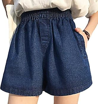 High Waist Shorts (80Er) in Blau: 212 Produkte bis zu −60