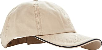 Vilebrequin Men Accessories - Unisex Cap Solid - CAPS - CAPITALE - Beige - OSFA - Vilebrequin