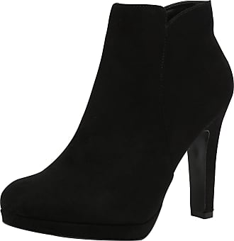 RIEKER Stiefelette 'Y2572' in schwarz | ABOUT YOU
