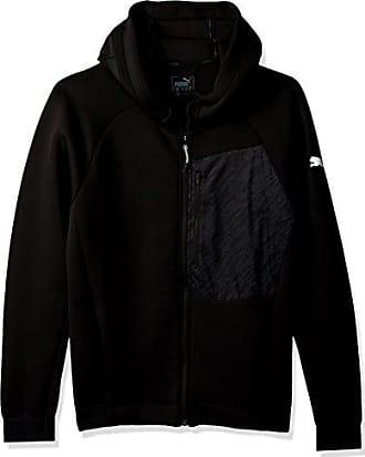 8d1c8c02141b Puma Mens Energy Training Full Zip Jacket