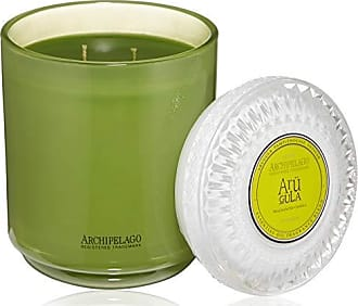 Archipelago Botanicals Archipelago Arugula Glass Candle, 13 Oz
