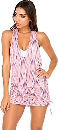 Luli Fama Womens Swimwear, -multi, LGE
