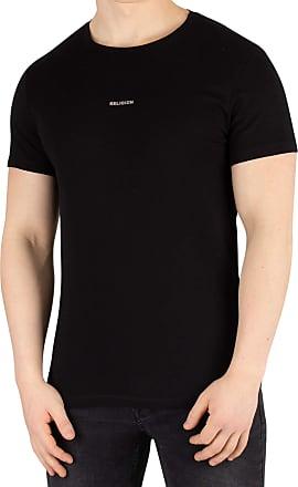 Religion Mens Katty Jacket T-Shirt, Black, M
