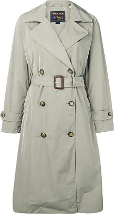 Woolrich Trench coat - Verde