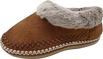 Pantoffeln in Braun: 313 Produkte bis zu −50% | Stylight