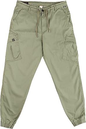 Reell Reflex Cargo Pants light olive