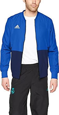 EQT Jacket Navy Blue L Mens | Jackets, Bold jackets
