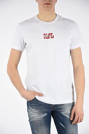 Diesel Printed T-DIEGO-SX T-shirt size Xxl