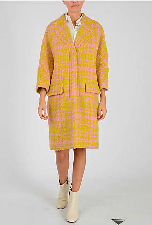 Marni Virgin Wool Coat size 42
