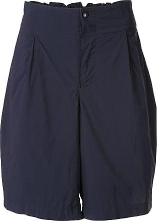 Kolor mesh lined shorts - Blue
