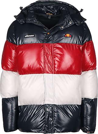 Ellesse Alme Padded Winter Jacket Navy