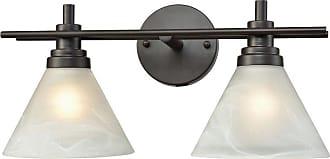 Elk Lighting Pemberton 12401/2 Bathroom Vanity Light - 12401/2