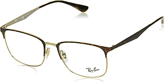 Ray-Ban Óculos de Grau Ray Ban RX6421 Marrom