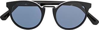 Vuarnet Óculos de sol redondo Cable Car 1625 - Preto
