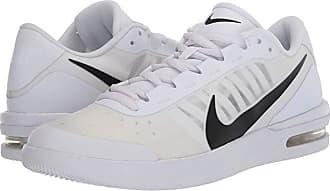 Nike NikeCourt Air Max Vapor Wing MS (White/Black/Volt) Mens Tennis Shoes