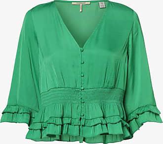 Scotch & Soda Damen Blusenshirt grün
