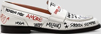 Msgm sketches loafers