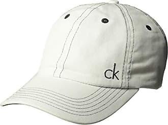 2cfed2d8413 Calvin Klein Mens Vintage Twill Baseball Cap