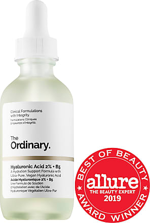 The Ordinary Hyaluronic Acid 2% + B5 2 oz/ 60 mL