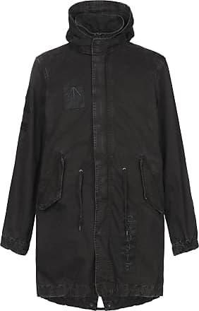 Roy Rogers Jacken & Mäntel - Lange Jacken auf YOOX.COM
