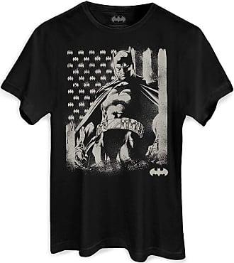 DC Comics Camiseta Batman Flag (GG)