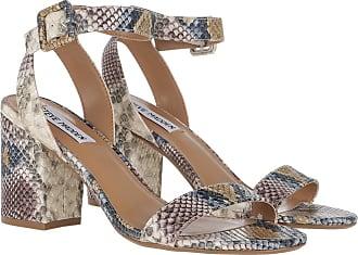 Steve Madden Sandals - Malia Sandal Multi Snake - colorful - Sandals for ladies