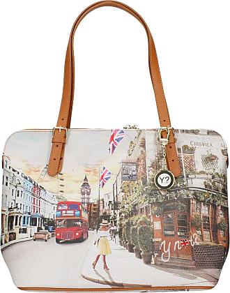 Y Not Woman Bag Y NOT? shopping bag medium yes-377s0 uni london