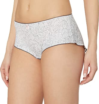 Freya Womens Urban Echo Low Rise Boy Short Panties, Mist, Medium