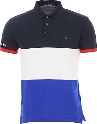 reputable site 6fd1c 64ae9 Poloshirts von Ralph Lauren®: Jetzt bis zu −50% | Stylight