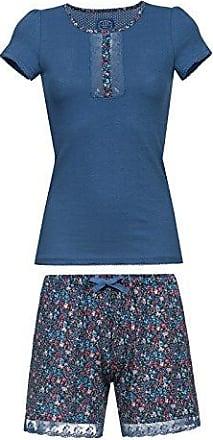 Vive Maria Papillon Pyjama blau//blau Allover