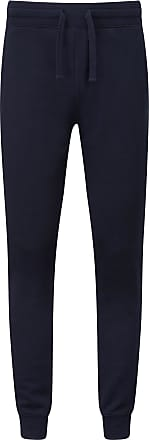 Russell Athletic Russell Mens Authentic Jogging Bottoms (L) (French Navy)