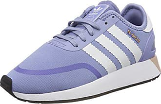 sports shoes 3f0e6 2bc3e adidas Adidas N-5923 W, Zapatillas de Deporte para Mujer, Azul (Azutiz