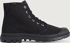 Palladium Boots Pampa Hi Originale Svart