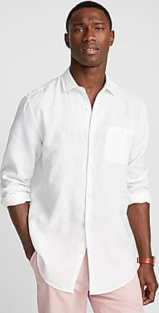Le 31 Coloured premium linen shirt Modern fit