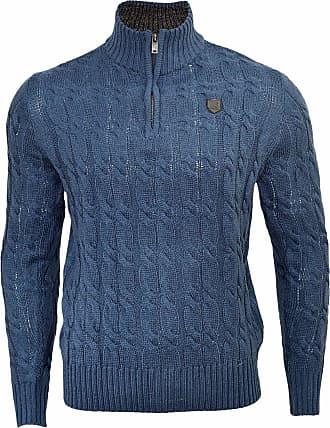 b46d30f09b2 Men's Half Zip Jumpers − Shop 405 Items, 10 Brands & up to −48 ...