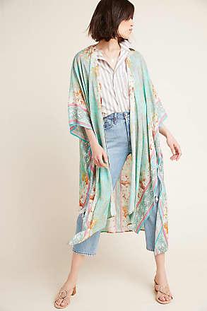 Anthropologie Persephone Duster Kimono