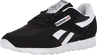 9ba995495840ae black reebok classic leather wb mens black skull grey risk blue ...