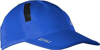 2XU Running Cap - One Blue