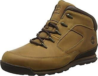 3bbbb076 Timberland Hiker, Botas de Senderismo para Hombre, Marrón (Trail Saddleback  G28),
