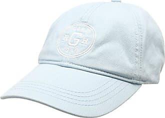 ebe700d9d147 GANT Sunbleached Cap, Casquette De Baseball Femme, Bleu (Mint Blue), Taille