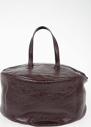 Balenciaga Leather HOBO AIR Shoulder Bag Größe Unica