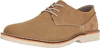 Dockers Mens Barstow Oxford, Taupe, 9 M US