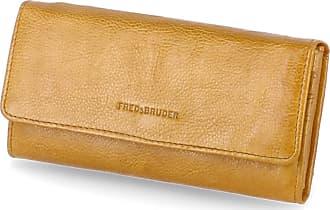 Fredsbruder FREDsBRUDER WXD Wallet Flappy Mango