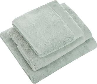 Yves Delorme Astree Celadon Towel - Bath Towel